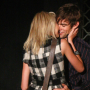 Gossip Girl Mole Describes Nate-Jenny Kiss