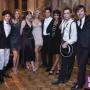 Gossip Girl Cast Celebrates Blake Lively's 21st Birthday
