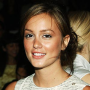Gossip Girl Style Watch: Leighton Meester Makeup