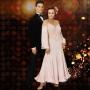 Belinda Carlisle and Jonathon Roberts