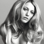 Blake Lively to Present at Golden Globe Awards