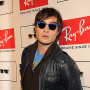 A Look Only Ed Westwick Can Pull Off