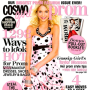 Taylor Momsen Covers CosmoGirl Prom