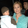Kelly Rutherford Divorce Fight May Impact Gossip Girl