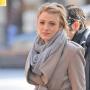 Gossip Girl Spoilers: Serena van der Woodsen Meets Anne Hathaway