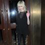 Taylor Momsen Attends Movie Screening