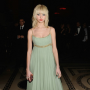 Taylor Momsen Glows in Green