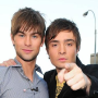 Chace Crawford and Ed Westwick: Chick Magnets!