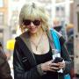 Taylor Momsen Goes Grunge