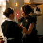 Blair and Dorota Photo
