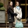 Michelle Trachtenberg Teases Return of Georgina
