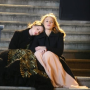 More Photos From the Gossip Girl Set