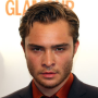Ed Westwick Heats Up Red Carpet