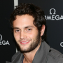 Penn Badgley Channels the Werewolf Within