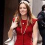 Gossip Girl Cast Members Go Back to School