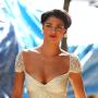Gossip Girl Set Photos: A Glamorous Jessica