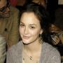Leighton Meester Downplays Style Icon Status