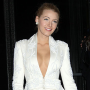 Blake Lively Turns Heads at Premiere