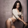 Leighton Meester Sizzles in GQ