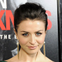 Sister of Derek Shepherd Cast on ... Private Practice