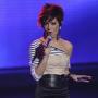 American Idol Boots First Finalist