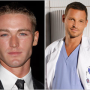 Jake McLaughlin Cast as Aaron Karev on Grey's Anatomy