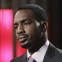 Bill Bellamy on Castle