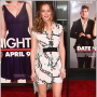 Date Night with Leighton Meester