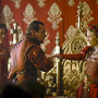 The Tudors Scene