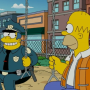 Homer and the Chief