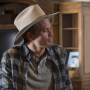 Raylan Givens Visits the Karns'