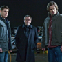 Crowley, Sam, Dean