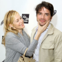 Kelly Rutherford and Matthew Settle: Dating in Real Life?