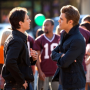 "The Vampire Diaries Season Finale Photos: ""Founder's Day"""