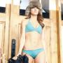 Bikini Clad Quinn