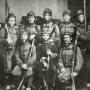 Classic Bill Compton: True Blood Poster Recalls Civil War