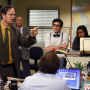Mindy Kaling Pushes for Dwight to Take Over on The Office
