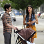 Coming to Gossip Girl: Baby Mama Drama For Dan ... and Vanessa?