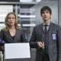 "What Did You Think of the Covert Affairs Episode ""Walter's Walk?"""
