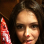 Nina Dobrev: Bloody on Set!