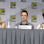 Comic-Con Interview
