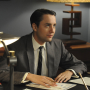 "Mad Men Review: ""The Rejected"""