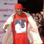 Ruben Studdard Aims to Inspire Others to Lose Weight