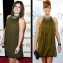 Fashion Face-Off: Kelly Clarkson vs. Kate Walsh