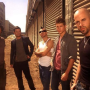 Quick Q&A with Chris Daughtry