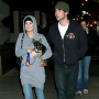 Carrie Underwood and Chace Crawford: Going Strong