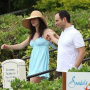 Katharine McPhee and Nick Cokas: The Honeymoon Photo