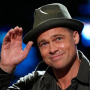 Brad Pitt Gives Back