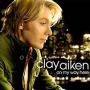 The New Clay Aiken Album Cover