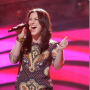 L.A. Times: Carly Smithson Elimination Undermines American Idol